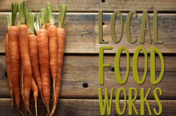 Local Food Works